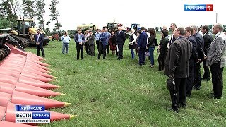 Студенты КубГАУ обсудили рентабельность фермерских хозяйств