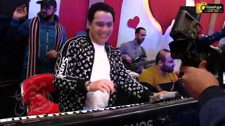 اغاني طرب MP3 الاغنيه الجديده اللى مكسره الدنياا الكبير كبير احمد العدوى و الكابيتانو حسام حسن تحميل MP3