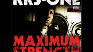 KRS-One - All My Men
