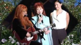 Love can build a bridge The Judds
