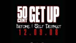 50 Cent - Get Up ( Bass Boosted )