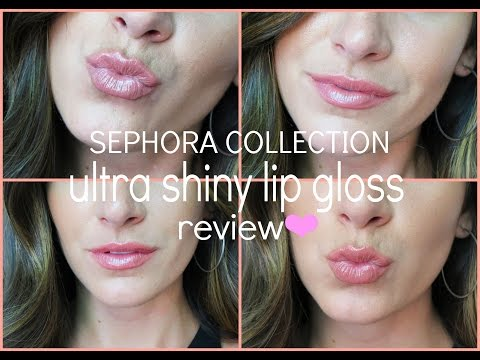 Ultra Shine Lip Gel by Sephora Collection #7