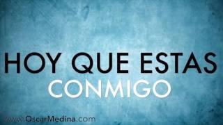 Oscar Medina - Papá (Video Lyric Oficial)