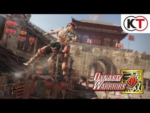 Dynasty Warriors 9 Steam Key PC NORTH AMERICA - 1