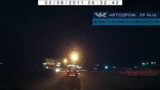 Дураки и дороги Подборка ДТП 2019 Сборник безумных водителей #293