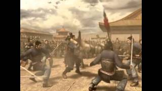Dynasty Warriors 5 video