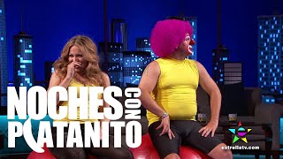 Chelsey Reist - Noches con Platanito