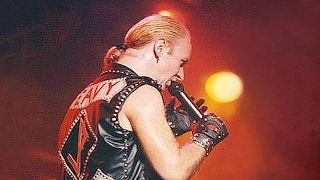 COME AND GET IT (JUDAS PRIEST)