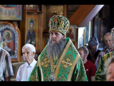 Митрополит Даниил: Высоту подвига святого Серафима Саровского мы не можем до конца осознать