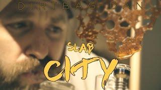 Dirtbag Dan - Slab City