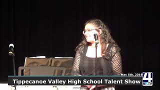 Tippecanoe Valley 2019 Talent Show - 5-2-19
