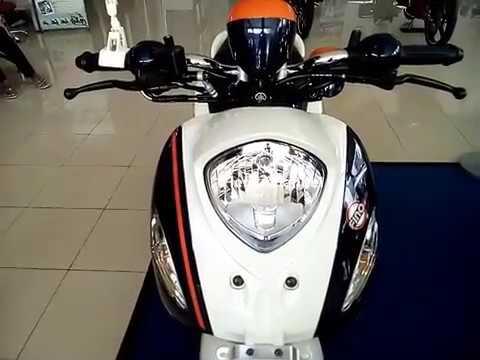 Harga Yamaha Fino Sporty 125 Baru Dan Bekas Januari 2019