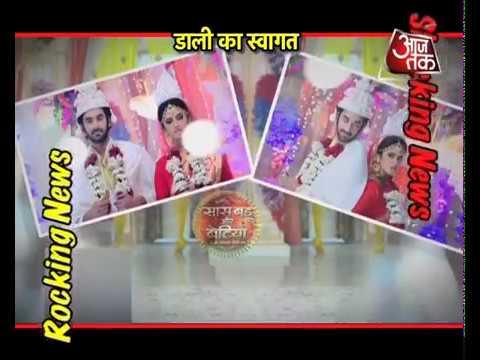 Jai Kanhaiya Lal Ki: Kanhaiya & Dali MARRIED!