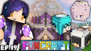 YOUTUBER LUCKY BLOCKS?! | FunCraft Ep. 19