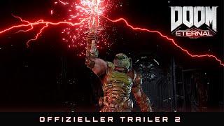 PrimalGames.de : Doom Eternal Trailer
