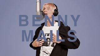 Benny Mails   Mantra | A COLORS SHOW