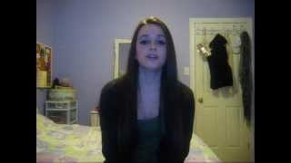 Call Me When You're Sober - Evanescence - Cover By Laura
