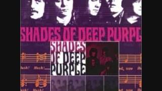 Deep Purple - Hush HQ [Lyrics]