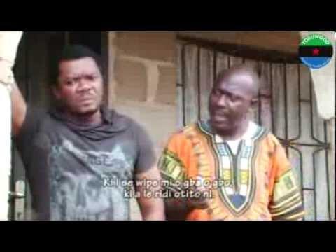 Ọlọ́run Lolóògùn 2 - Latest Yoruba Movies