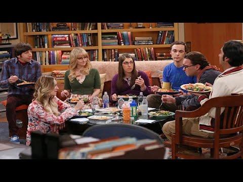 Este es el motivo por el que termina the Big Bang Theory