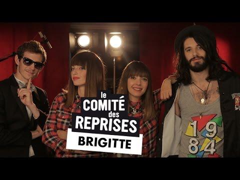 brigitte brigitte a bouche que veux tu comit des reprises 13 pv nova et waxx. Black Bedroom Furniture Sets. Home Design Ideas