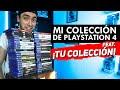 adios Playstation 4 Esta Es Mi Colecci n De Videojuegos