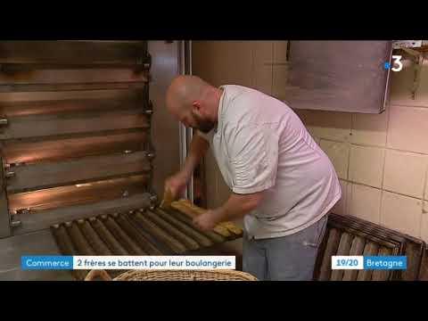 Dinan : quel avenir pour la boulangerie le fournil des Cordeliers ?