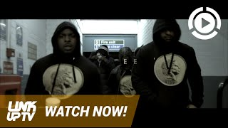 J Spades - 50 Deep (Feat. Big Lean) | (Prod by TheBeatBoss100) | Link Up TV