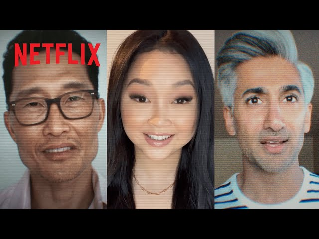 Our Voices, Our Stories: Amplifying Asian American and Pacific Islander Perspectives