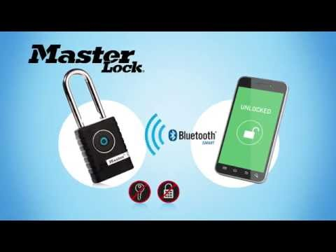 Screen capture of Master Lock 4401EURDLH : Share access
