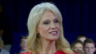 Kellyanne Conway: The president is his own best messenger