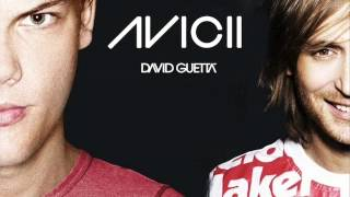 David Guetta & Avicii Ft. Robin S- Show Me Sunshine (Original)