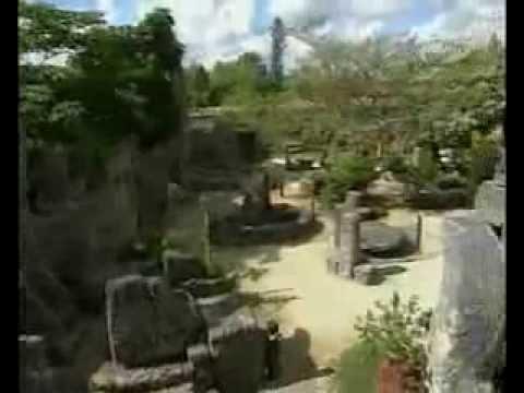Технологии древних  Коралловый замок