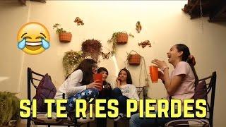 Reto : La Que Se Ría Pierde !!! :)
