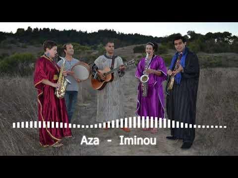 Aza Music ⵣ - Iminou ⵉⵎⵉⵏⵓ - Best Amazigh Songs
