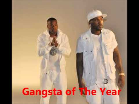 Música Gangsta Of The Year (feat. Jadakiss & Young Jeezy)