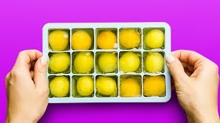 31 DELICIOUS EGG COOKING IDEAS