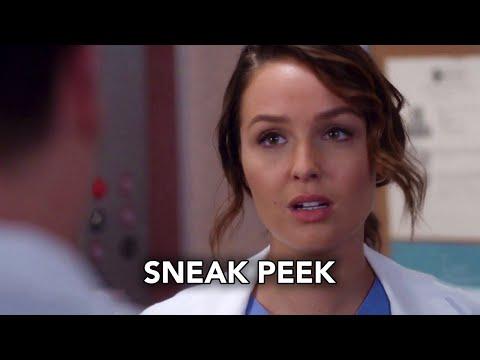 Grey's Anatomy 12.12 (Clip)