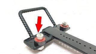 Make a Amazing Useful DIY Tool // Making Woodpecker TS 12-1 T-Square