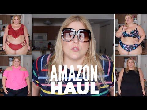 Amazon April Mega Haul: Swimsuits, Basics + Sunglasses