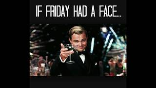 Enjoy Your Weekend With These Funny Friday Viral Memes   Funny Friday Memes Compilation - 2