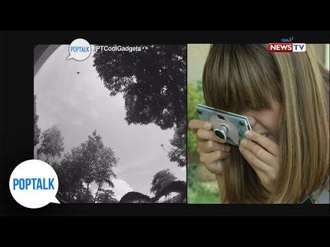 PopTalk: Cool gadget review: Papershoot Camera and Vivo V5S