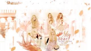 [Vietsub] My Dear - Red Velvet