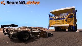 BeamNG.drive - THIS CANT WORK