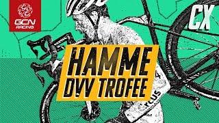 Flandriencross Hamme DVV Trofee 2019 HIGHLIGHTS Elite Men's & Women's Races   CX On GCN Racing