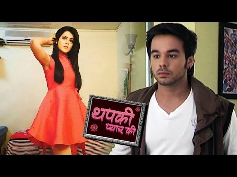 Download Thapki Turns HOT Girl For Bihaan | Thapki Pyaar Ki | 30th May 2016 Episode HD Mp4 3GP Video and MP3