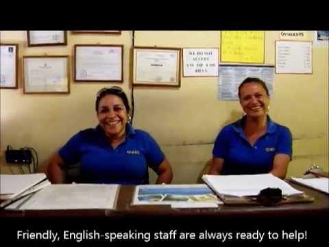 Video of Hostel Oasis Granada