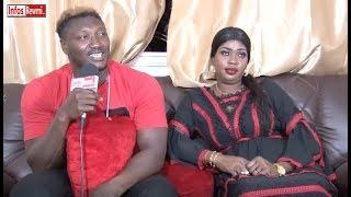 """Wouly 2 épouse la plus belle """"jongoma"""" de la Médina"""