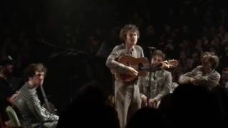 Damien Rice - The Professor & La Fille Danse (Folk round @ Endless Nameless) Michelberger Music