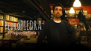 #PreguntasPiola: Pedropiedra 🎤